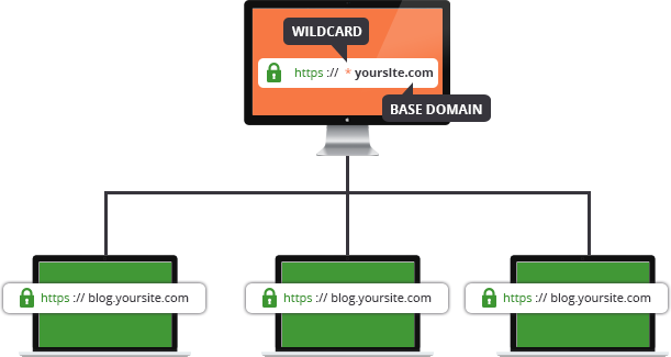 ssl unique https