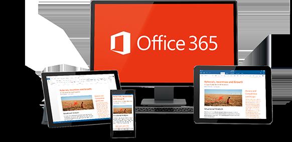 Microsoft office tunise
