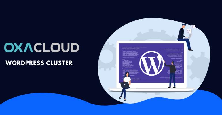 Installez en 1 clic WordPress en cluster
