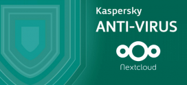 Nextcloud integrates Kaspersky antivirus protection