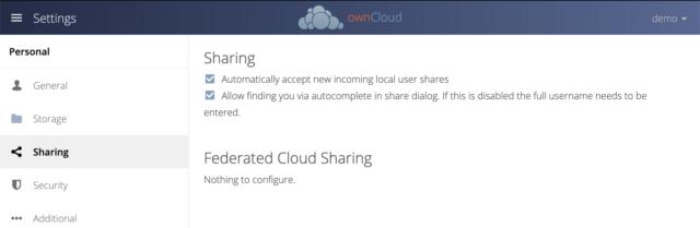 owncloud-2 - oxabox-partage de donnees