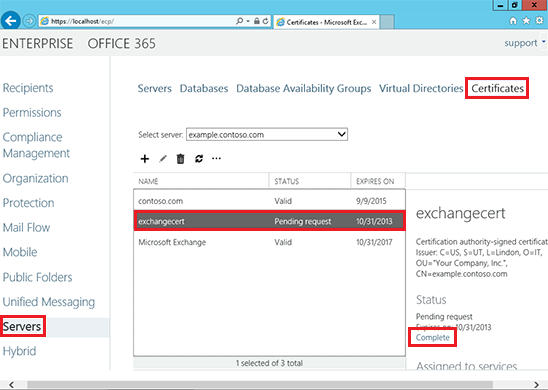 2-ssl-for-exchange-server-2016-complete